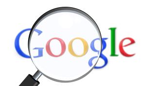 Suchergebnisse Google