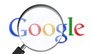 Google-SERPs