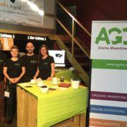 AGOM auf der koks.digital 2016