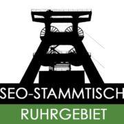 SEO-Stammtisch Ruhrgebiet - Logo