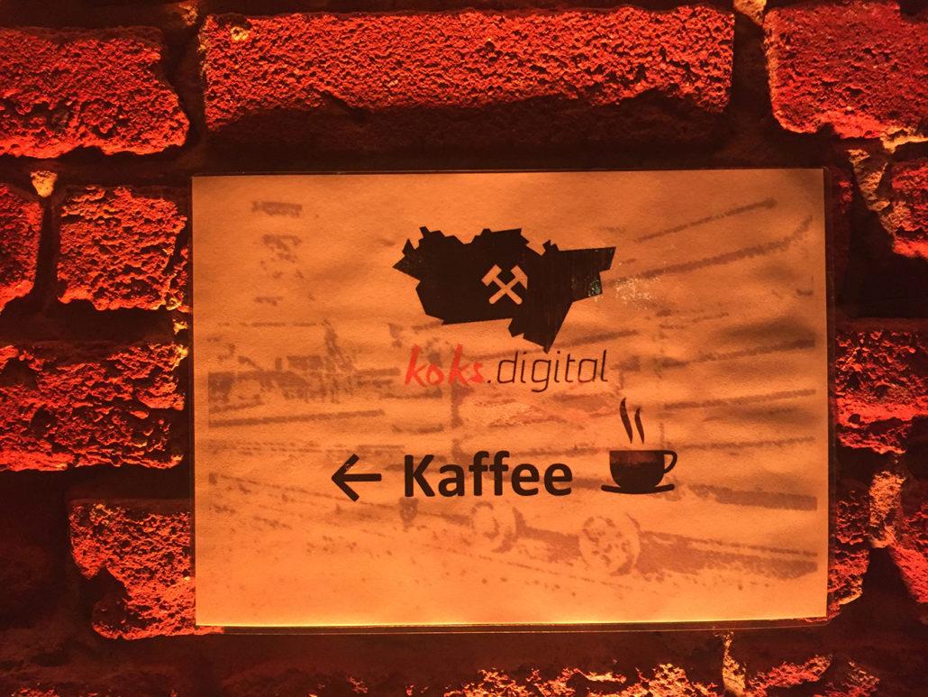 koksdigital 2017 kaffee