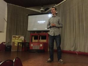 Gerd Schröder: Videomarketing, 35. SEO Stammtisch Ruhrgebiet