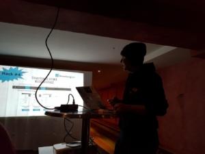 Stefan Gerth: Nutzersignale und Interaktions-Hacks